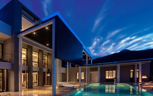 海南太阳湾:亚龙湾最神秘的豪宅(图文)